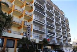 Apartmán San Giacomo***1