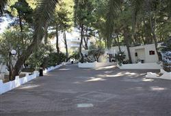 Rezidencia Baia Santa Barbara***8