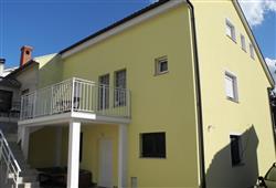Apartmánový dom Nives1