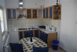 Apartmánový dom Nina4