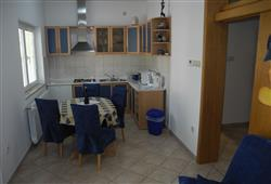 Apartmánový dom Nina5
