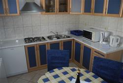Apartmánový dom Nina6
