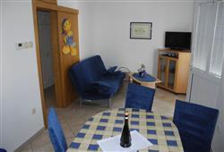 Apartmánový dom Nina7