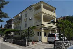 Apartmánový dom Nina1