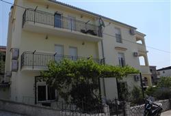 Apartmánový dom Nina0