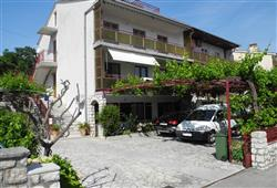Apartmánový dům Andrija1