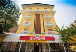 Hotel Tampico***1