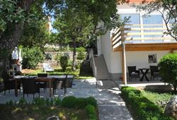 Apartmánový dom  Arci25