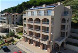 Hotel Drvenik Palace***0