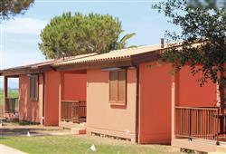 Villaggio Club Degli Amici***1