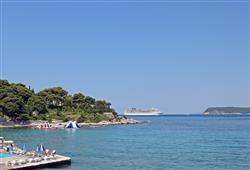 Hotel Adriatic - Dubrovník**11