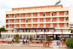 Hotel Columbus***0
