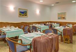 Hotel Komodor***10