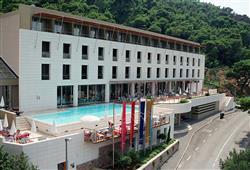 Hotel Uvala - Dubrovník****1