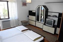 Apartmánový dom Blanka***4