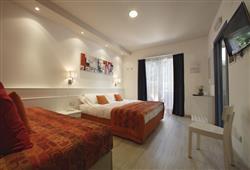 Hotel Daniele***2