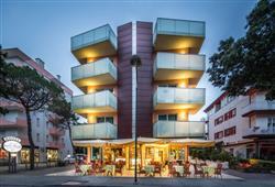 Hotel Daniele***0