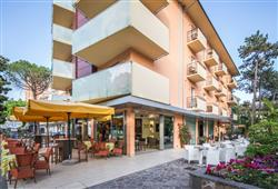 Hotel Daniele***1