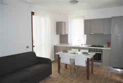 Residence Adamo ed Eva Resort****9