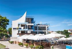 Hotel Maxim****0
