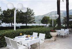 Hotel Korčula De La Ville****14