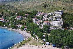 Hotel Plaža Duće****18