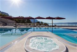 Hotel Plaža Duće****1