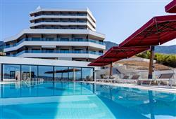 Hotel Plaža Duće****0
