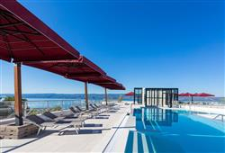 Hotel Plaža Duće****2