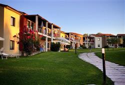 Rezidencia Belvedere Village***4