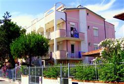 Residence Doria Estensi***0