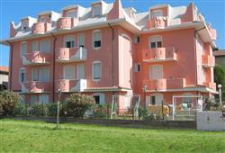 Residence Doria Garibaldi***0