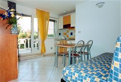 Residence Doria Garibaldi***2