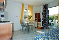 Residence Doria Garibaldi***3