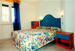 Residence Doria Garibaldi***6