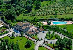 Hotel Borgo il Melone****0