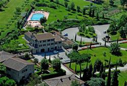 Hotel Borgo il Melone****1