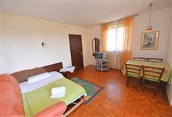 Apartmánový dům Palcic***4