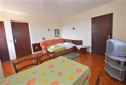 Apartmánový dům Palcic***5