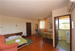 Apartmánový dům Palcic***6