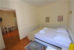 Apartmánový dům Palcic***9