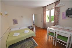 Apartmánový dům Palcic***10