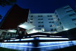Hotel Giulivo****24