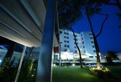 Hotel Giulivo****26