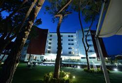 Hotel Giulivo****2