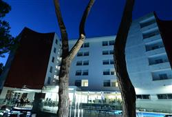 Hotel Giulivo****25