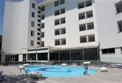 Hotel Giulivo****1