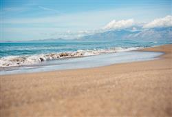 Cumeja Beach Resort****17