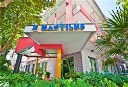 Hotel Nautilus***1