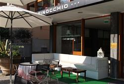 Hotel Pinocchio***3